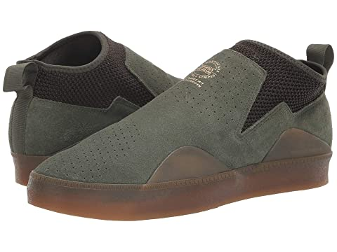 brand new 8309f ac6a8 adidas Skateboarding 3ST.002 at Zappos.com