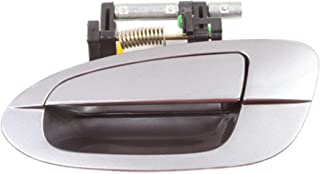 CF Advance For 02-06 Nissan Altima W40 Precision Gray Rear Left Driver Side Outside Door Handle 2002 2003 2004 2005 2006