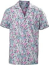 CosplayCos Eleven Hopper T-Shirt Casual Cosplay Halloween Beach Shirt for Men and Women
