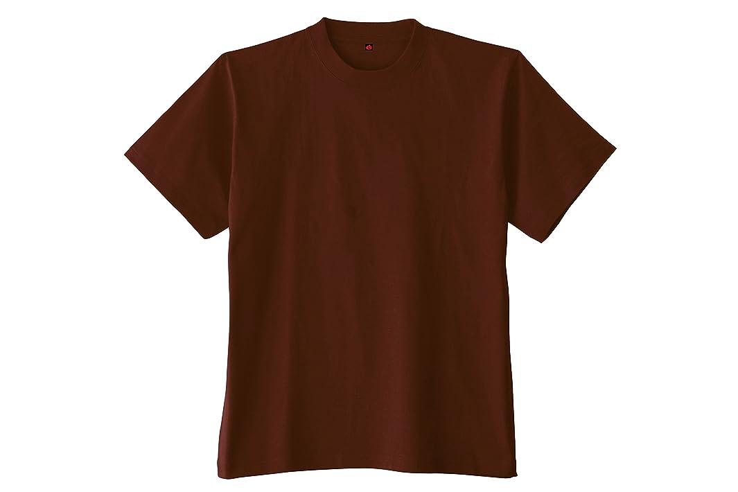 ポーチダルセットフライカイトSOWA(ソーワ) ヘビーウエイトTシャツ ブラウン 6Lサイズ 51021