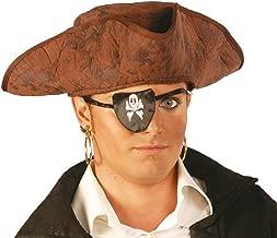 Guirca 13902 - Sombrero Pirata
