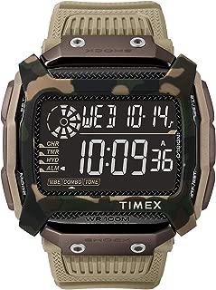 Timex Mens Command Digital