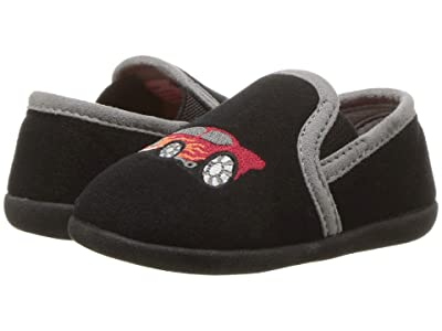 Foamtreads Kids Racer (Toddler/Little Kid) (Black) Boy