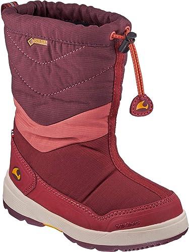 Viking Halden GTX, Chaussures Multisport de plein air Mixte Enfant