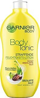Garnier Body Tonic Vloeiende vochtlotion, 400 ml