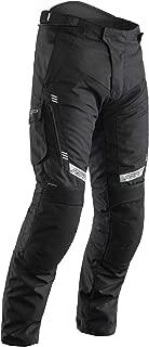 RST Rallye CE Mens Brown Textile Motorcycle Trouser Size EU50,UK30,S