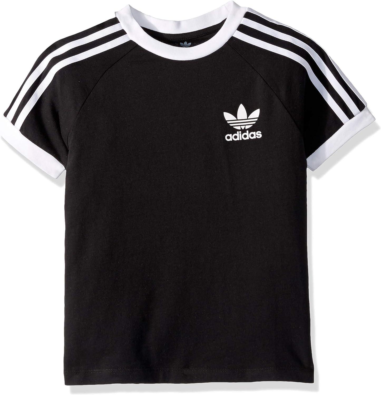 adidas All stores are Dedication sold Originals Kids' Tee Adicolor 3-Stripes