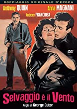 Wild Is the Wind 1957 NON-USA FORMAT, PAL, Reg.2 Italy