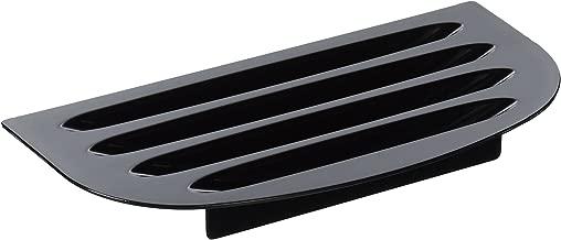GE Refrigerator Drip Tray (Black) - WR17X11655