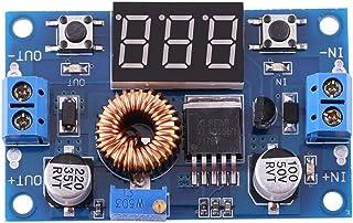 Convertidor de corriente continua de CC Jectse 4.0 V ~ 38 V hasta 1,25 V ~ 36 V Módulo de conexión CC CC de 5 A de alto re...