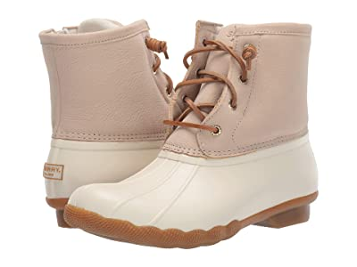 Sperry Saltwater (Ivory) Women