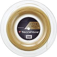 Tecnifibre X-One Biphase Tennis String Reel Natural ()