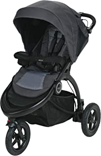 featured product Graco TrailRider Jogging Stroller, Nebula