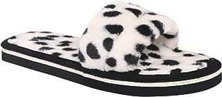 HD Ladies Faux Fur Cotton Winter Special Slipper