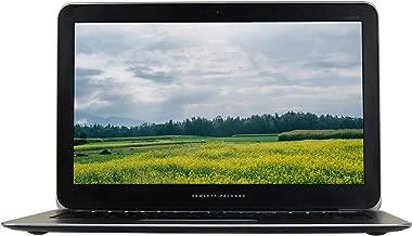 HP EliteBook Folio 1020 G1 12.5in Laptop, Core M-5Y71 1.2GHz, 8GB Ram, 256GB SSD, Windows 10 Pro 64bit, Webcam (Renewed)