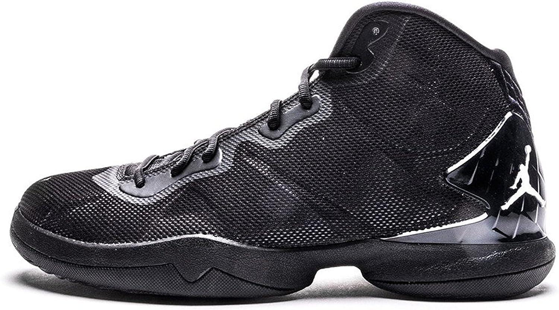 Nike Jordan Super.Fly Super.Fly Super.Fly 4 svart 849364 015  bekväm