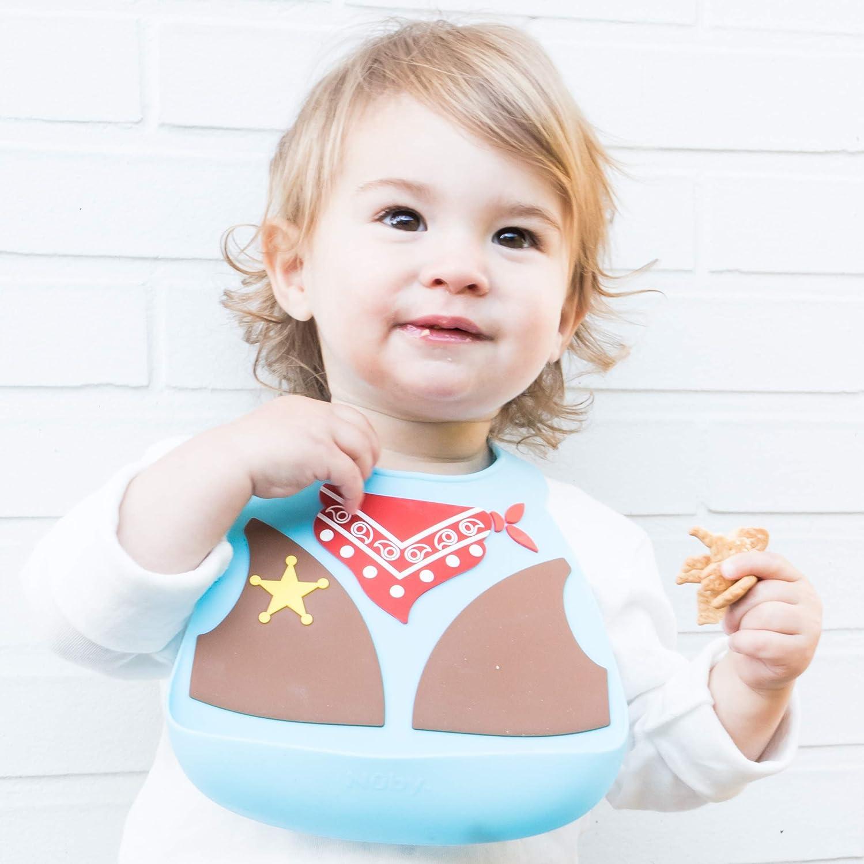 NUBY Bébé Dummy Tétine PORTE-SUCETTES Clip Saver Carrier toddler BPA Fre 0-18 M