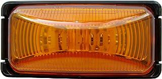 Optronics AL90AK Led M/C Mark Kit One Diode Amb, Amber