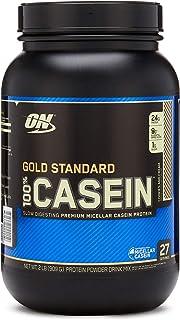 Optimum Nutrition Gold Standard 100% Casein Cookies and Cream 2LB