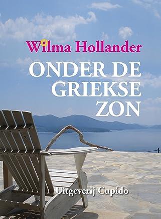 Onder de Griekse zon (Cupido - Groot Book 1)