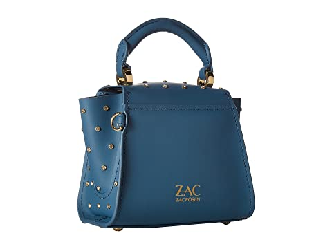 Posen Handle Denim Eartha Mini ZAC Zac Top fqwZCI5