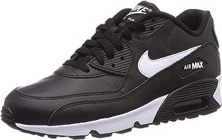 Nike Boy's Air Max 90 Fashion Shoe