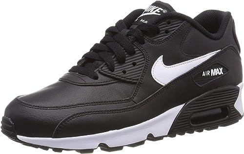 Nike Air Max 90 Leather, Scarpe da Running Bambino