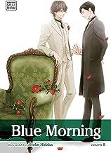 Blue Morning, Vol. 8 (8)