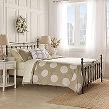 Weston Home Ossett Metal Bed