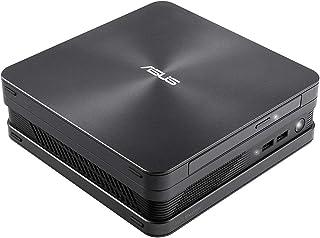 ASUS デスクトップミニパソコン (Core i5-8400T/8GB・HDD 500GB・SSD 128GB/Windows 10)【日本正規代理店品】 VC65-C1G5011ZN