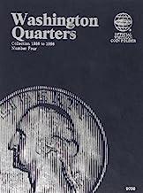 Washington Quarter Folder Starting 1988 PDF