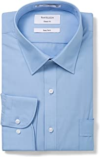 Van Heusen Classic Relaxed Fit Business Shirt