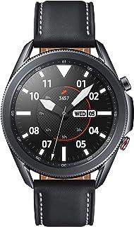 Samsung Galaxy Watch3 SM-R845F (LTE, rostfritt stål, 45 mm) Tysk version