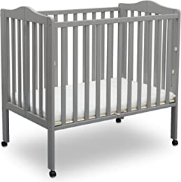 Best portable cribs for babies