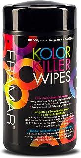 Framar Kolor Killer Wipes - 100 Color Removers