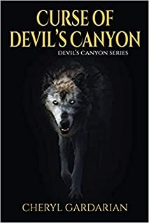 Curse of Devil's Canyon (Devil's Canyon Series Book 2) (English Edition)