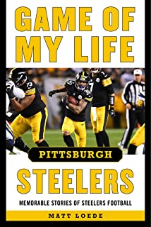 pittsburgh steelers photography