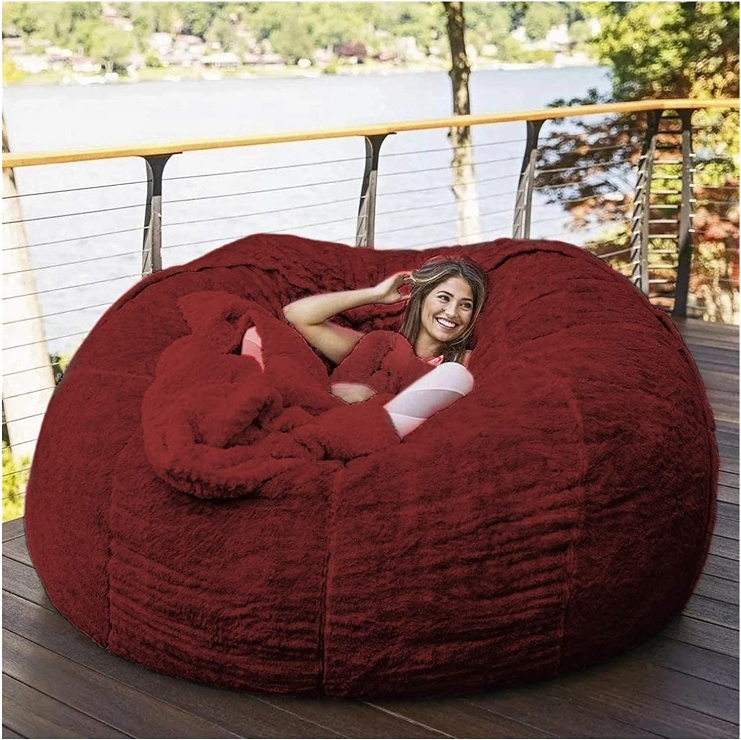 Breathable Opening large release sale And Comfortable Bean Chair C 2021 new Bag