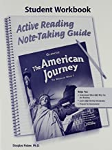 The American Journey to World War I: Active Reading Note-Taking Guide