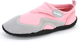 Just Speed Women Aqua Shoes Aqua Socks- Breathable Material, Maximum Slip Resistances and Feet Protection