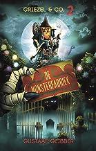 De monsterfabriek (Griezel & Co Book 2)