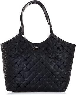 Luxury Fashion | Guess Womens HWVG7436230BLACK Black Tote | Fall Winter 19