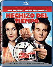 Hechizo del Tiempo [Blu-ray]