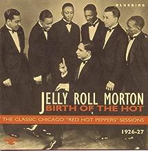 jelly roll morton albums