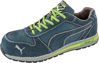Puma Chaussure de sécurité Basse Airtwist Low 100% Non métalliques S1P SRC