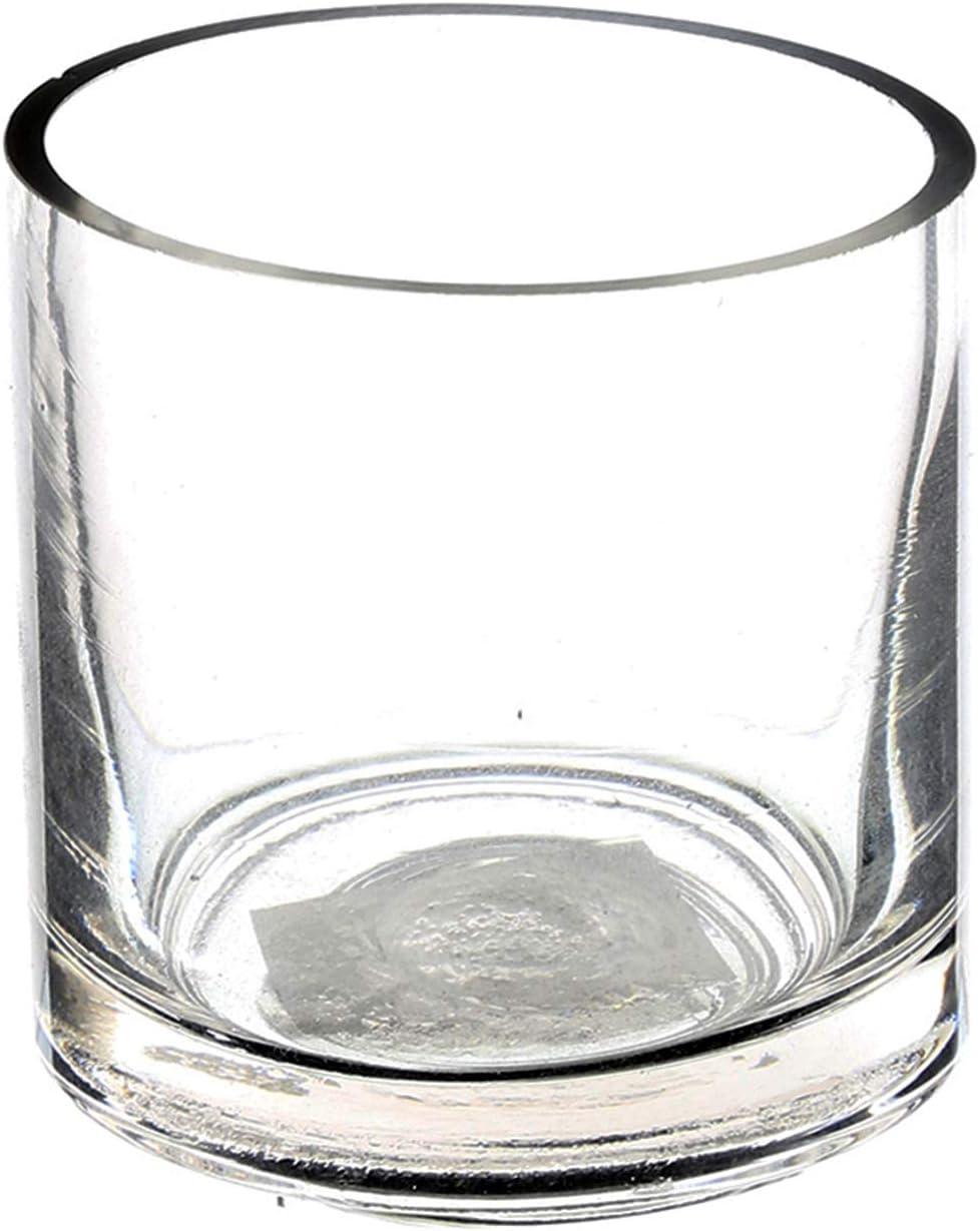 WGV Cylinder Vase, 3