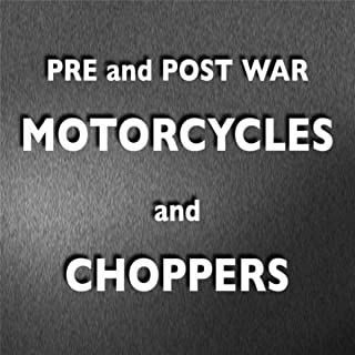 1929 Harley Davidson Model JD