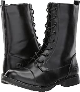 Dirty Laundry - Radix Lace-Up Bootie