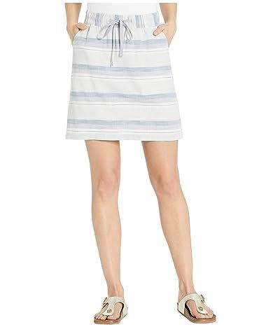 Aventura Clothing Perri Skirt (Harbor Mist) Women