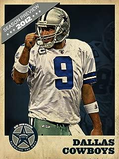 Dallas Cowboys 2012 Season Preview by SB Nation's Blogging The Boys